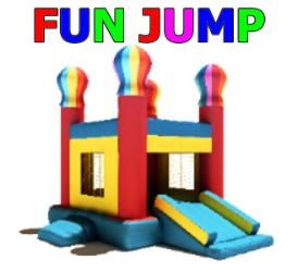 Fun Jump Houses Rentals