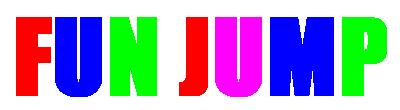 fun jump name